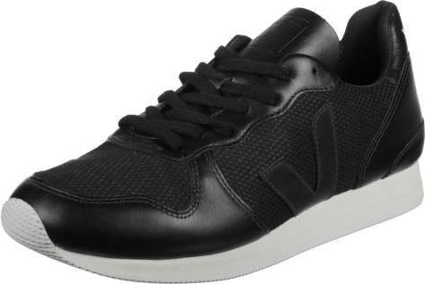 VEJA Holiday Low Top (HLM011200) schwarz