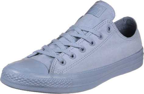 Converse All Star Ox (157659C) blau