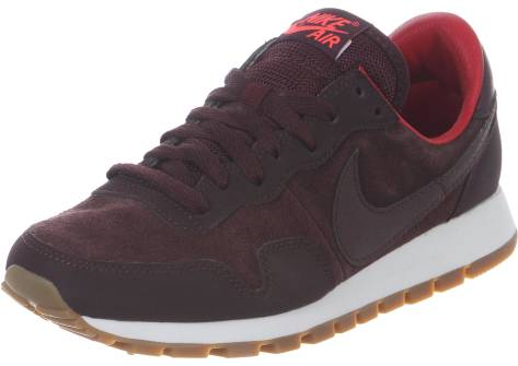 Nike Wmns Air Pegasus 83 Leather (749666 601) rot