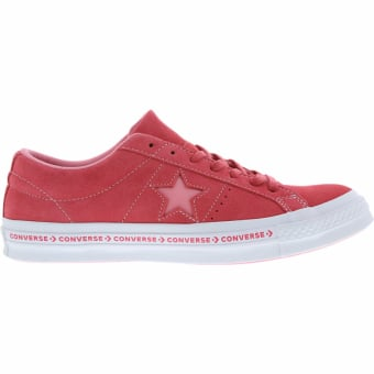 Converse One Star Ox (159815C) pink