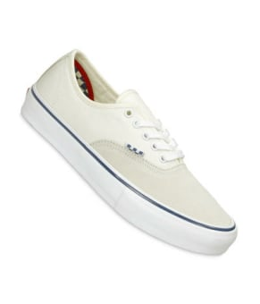 Vans Authentic Skate (VN0A5FC8OFW) weiss