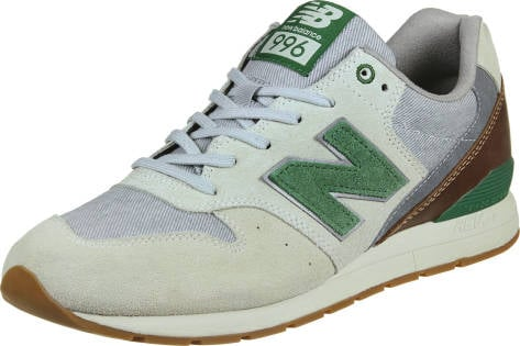 New Balance MRL996NH (538581-60-3) braun
