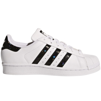 adidas Originals Superstar J (DB1209) weiss