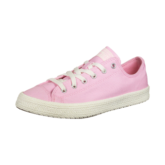 Converse Chuck Taylor All Star Espandrille (670738C) pink