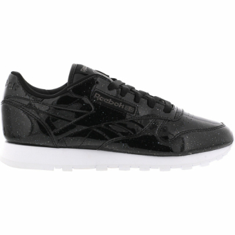 Reebok Classic Leather PP Patent Pearl Pack (CN0875) schwarz