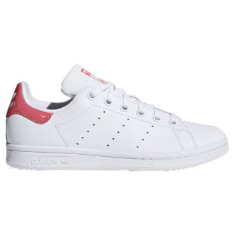 adidas Originals Stan Smith J (DB1207) weiss