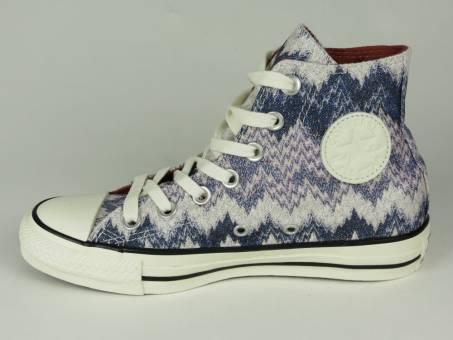 Converse All Star Hi (147337C) bunt