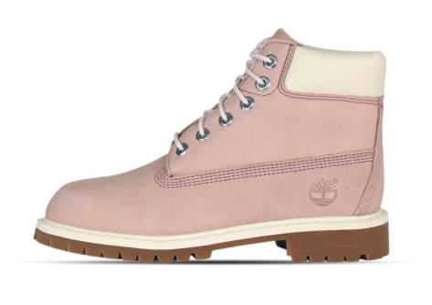 Timberland Classic Boot (34792) pink