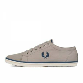 Kingston Twill 1964 Silver 44 Fred Perry