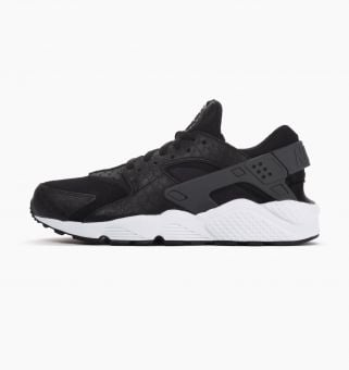 Nike Air Huarache Run Premium (704830-001) schwarz