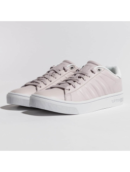 K-Swiss Court Frasco pink Schlussverkauf PqDEd5axUW