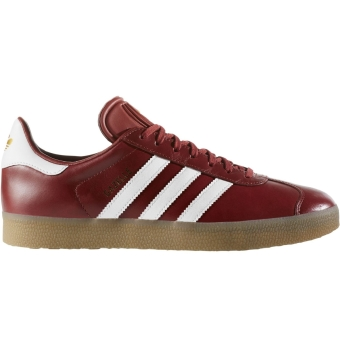 adidas Originals Gazelle (BZ0025) rot