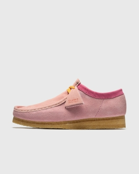 Clarks x Levis Vintage Clothing Wallabee (26160322) pink