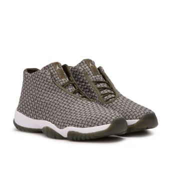NIKE JORDAN Air Future (656503-305) grün