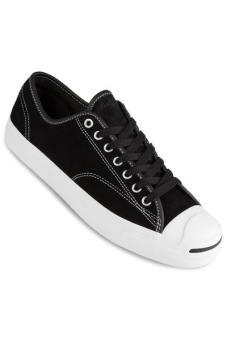 Converse CONS Jack Purcell Pro Ox (159508C 001) schwarz