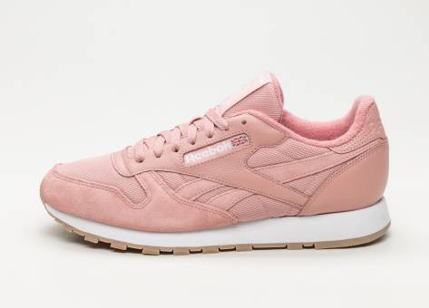 Reebok Classic Leather ESTL (BS9723) pink