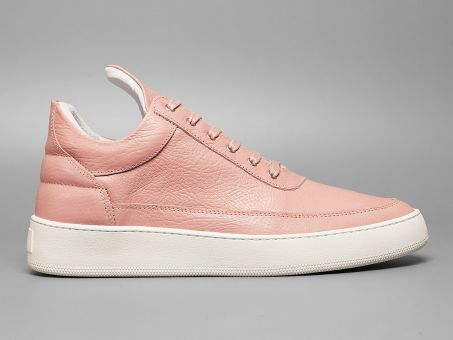 Filling Pieces Low Top Cleo (10112361109-NUDE) pink