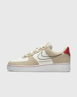 Nike Air Force 1 07 LV8 First Use (DB3597-100) weiss