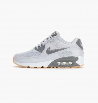 Nike WMNS Air Max 90 Essential (616730-024) grau