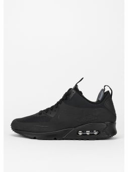 Nike Air Max 90 Mid Winter (806808-002) schwarz