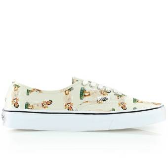 Vans Authentic (V4MKID8) weiss