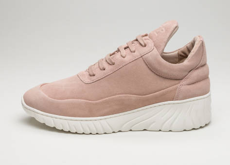 Filling Pieces Roots Runner Roman (21121411813) pink