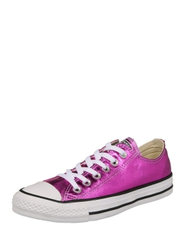 Converse Chuck Taylor All Star Metallic (155561C) pink