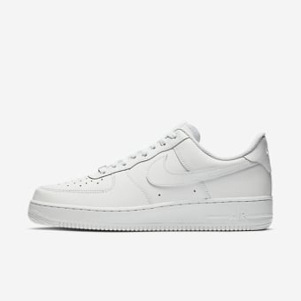 Nike Air Force 1 07 (315122-111) weiss