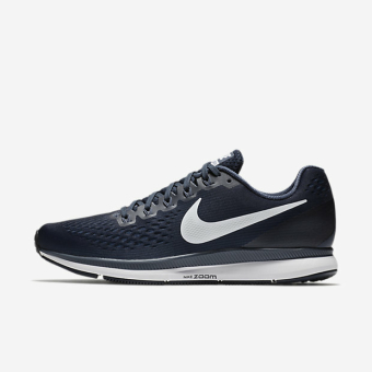 Nike Air Zoom Pegasus 34 (880555-407) blau