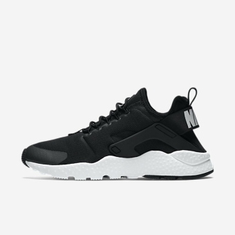 Nike Wmns Air Huarache Run Ultra (819151-001) schwarz