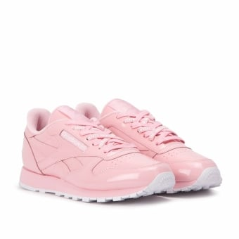 Reebok Opening x Ceremony Classic Leather (CN5706) pink