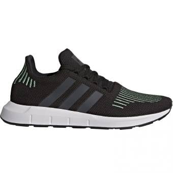 adidas Originals Swift Run (CG4110) schwarz