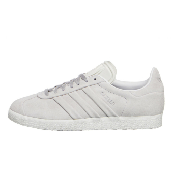 adidas Originals Gazelle Stitch and Turn (BB6709) grau