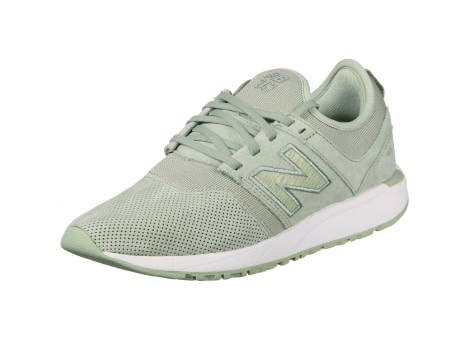 New Balance WRL 247 WP (615581-50-12) grau