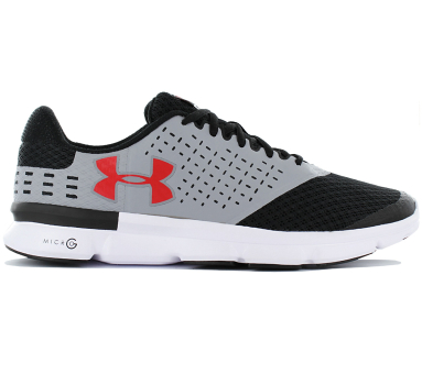 Under Armour Micro G Speed Swift 2 (1285683-036) grau