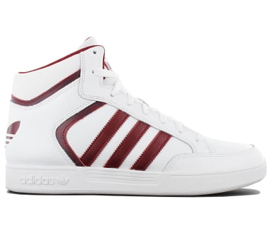 adidas Originals Varial Mid (BY4060) weiss