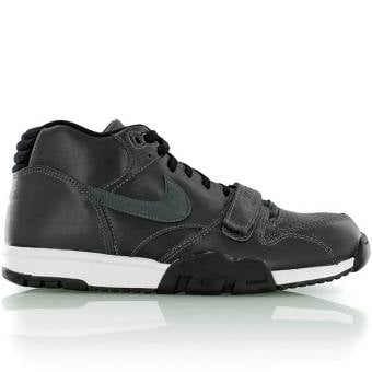 Nike Air Trainer 1 Mid (317554-004) schwarz