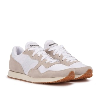 Saucony DXN Trainer Vintage (S70369-17) weiss