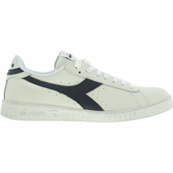 Diadora Game Low Waxed (C5262) weiss