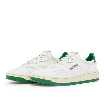 Autry 01 Low BB45 (AULMBB45) weiss