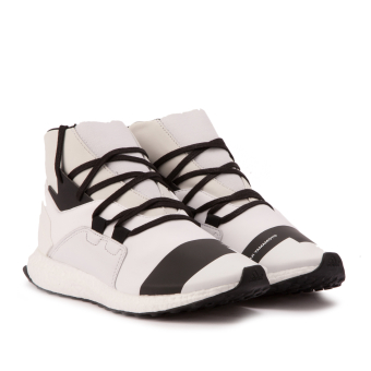 Y-3 Kozoko High (BY2634) weiss