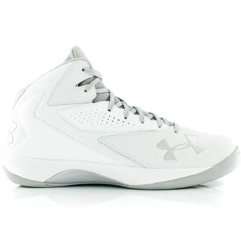 Under Armour LOCKDOWN (1269281-102) weiss