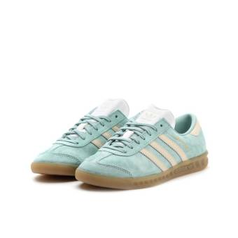 adidas Originals Hamburg W (BY9674) blau