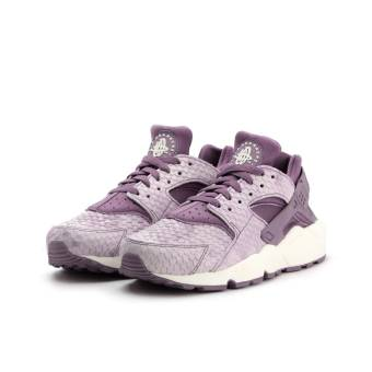 Nike Wmns Air Huarache Run Premium violet dust (683818-500) lila