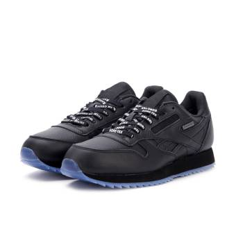 Reebok x Raised by Wolves Classic Leather Ripple Gore Tex (CN0253) schwarz