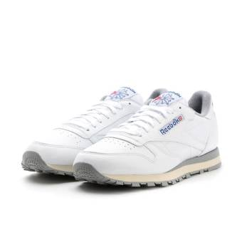 Reebok Classic Leather R12 (M42845) weiss