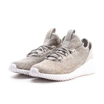 adidas Originals Tubular Doom Sock (BY3561) braun