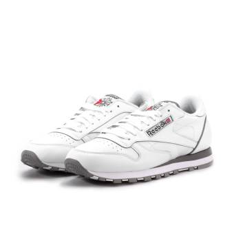 Reebok Leather Archive (CM9670) weiss