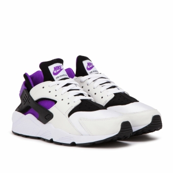 Nike Air Huarache Run 91 QS (AH8049-001) schwarz