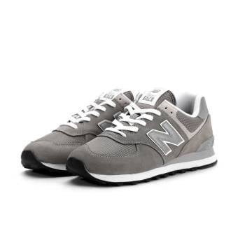 New Balance ML574 (633531-60-121) grau